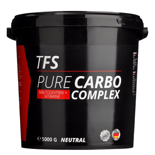 TFS Labs Pure Carbo Complex, 5kg