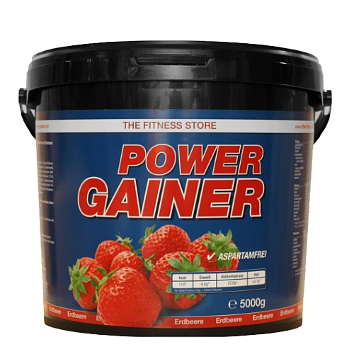 The Fitness Store Power Gainer, 5kg