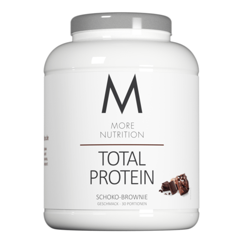 More Nutrition      Total Protein, 1,5kg
