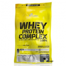 Olimp Whey Protein Complex, 700g